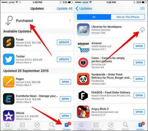 how to get free apps on iphone top 10 ways to fix iphone apps waiting after itunes icloud 20083