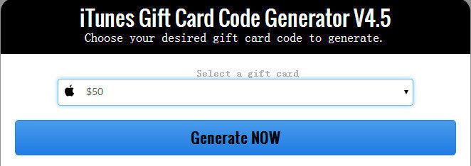 Legit and free way to get itunes gift card codes benefits of free itunes gift card code generator negle Image collections