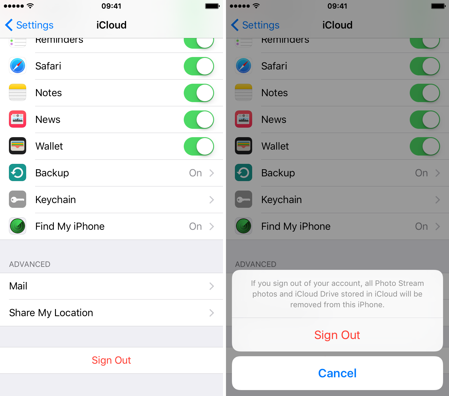 how to log into icloud on iphone top 6 ways to fix icloud sign in loop or stuck on iphone 6935