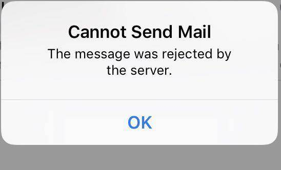 how to change ios mail accounts ios 11