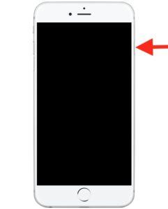 ipad bloque sur verification maj