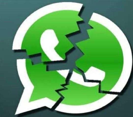 je ne arrive plus a ouvrir whatsapp