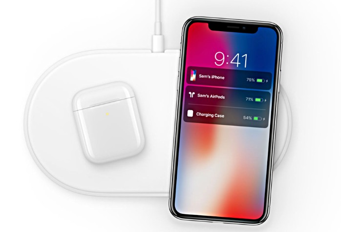apple airpower 2018