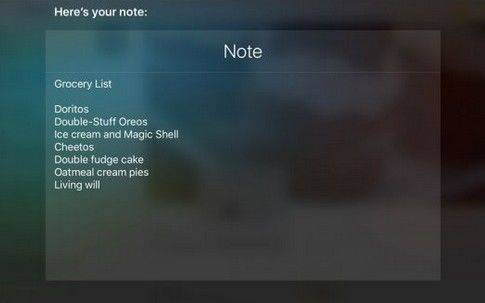 ios 9 notes app new functions