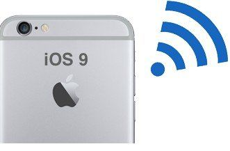 top 10 common ios 9 upgrade problems and solutions