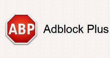 Adblock plus (Chrome)