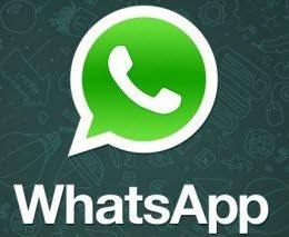 ios 8 whatsapp crash