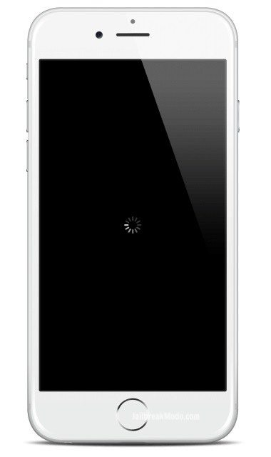 iphone 5 screen goes black top 5 ways to fix iphone 8 8 plus black screen 8816