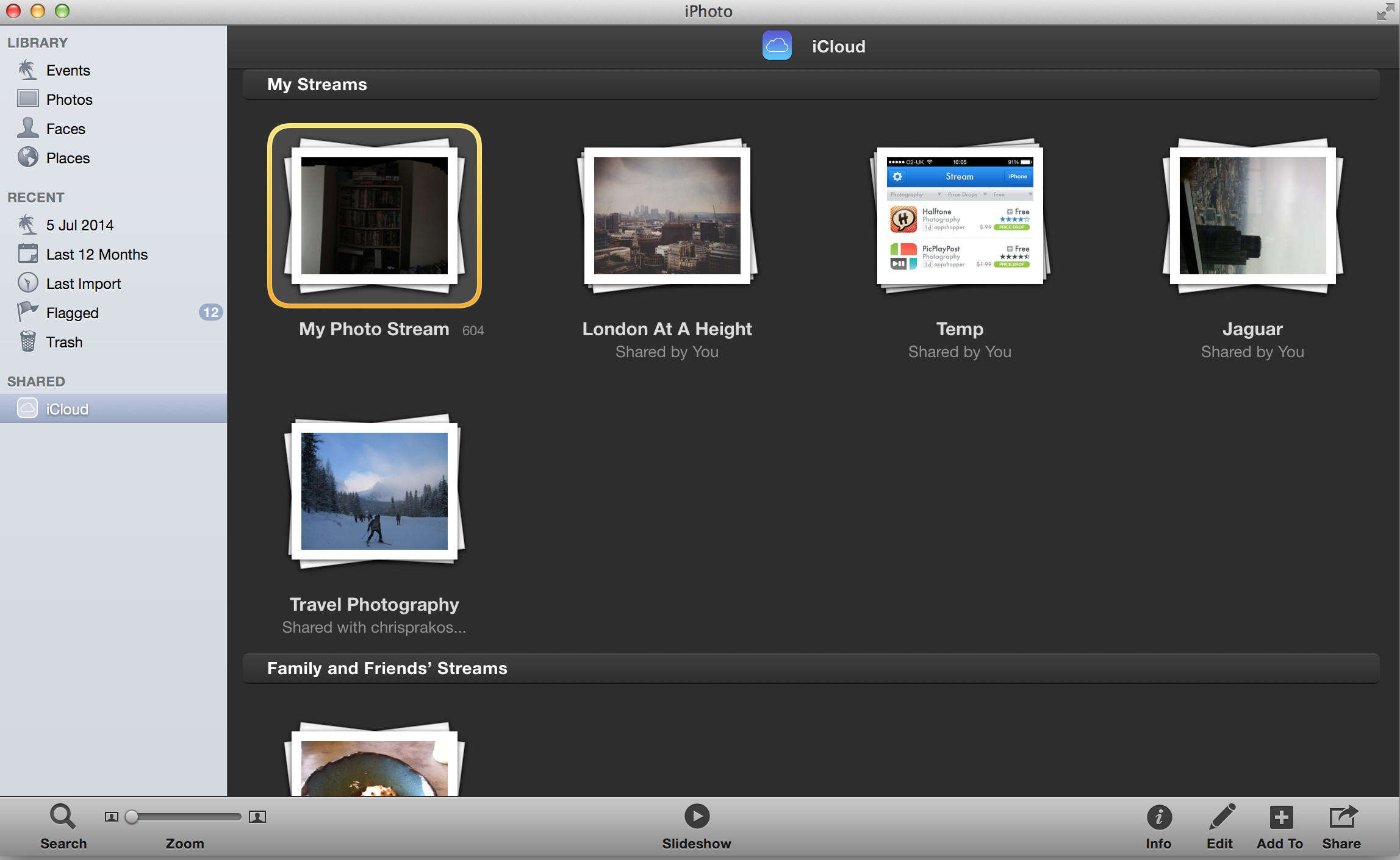 how to stop uploading to icloud mac
