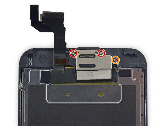 Image Result For How To Fix Quiet Iphone Earpiece