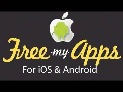freemyapps for ios and android