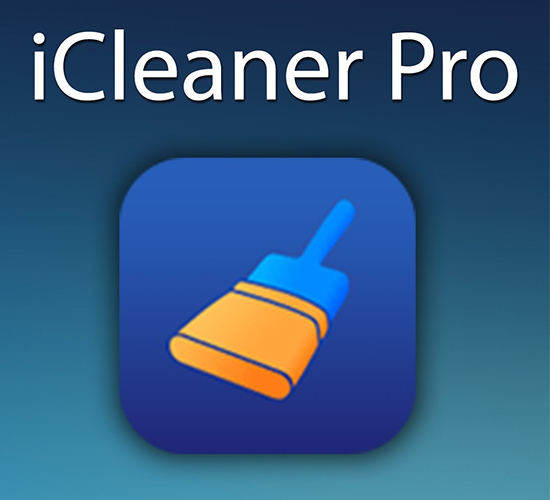 iCleaner Pro Source
