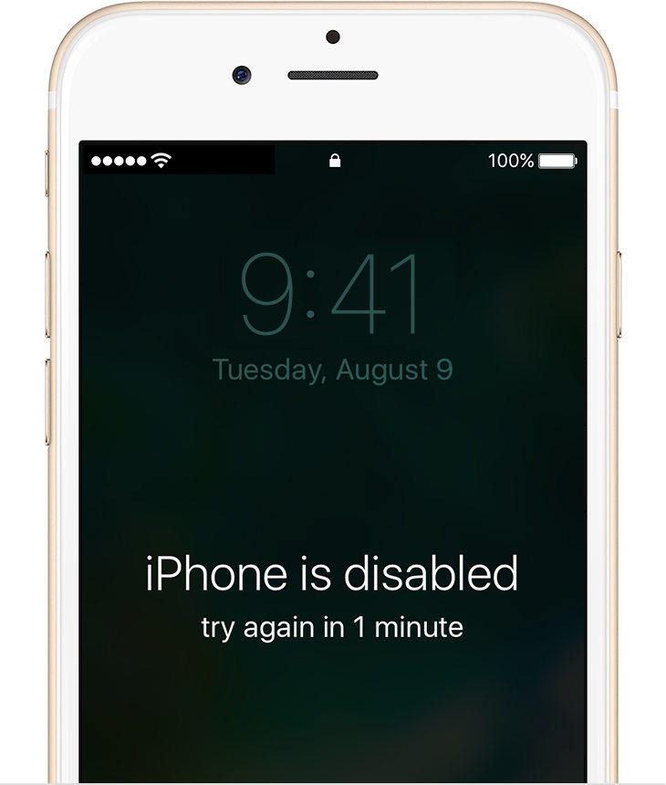locked out of iphone 5 how to unlock an iphone if i forgot the passcode 17789