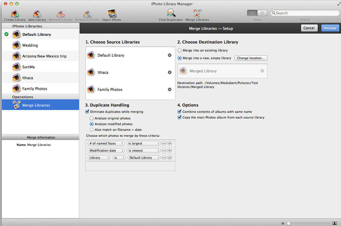 How To Safely Move Your iPhoto Library to