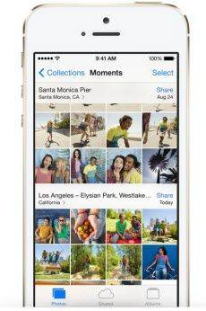 recover iphone 5s photos on mac