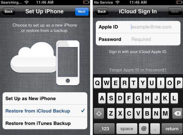 how to send photos from iphone to iphone without icloud