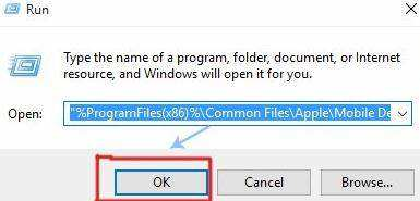 remove apple application in task manager