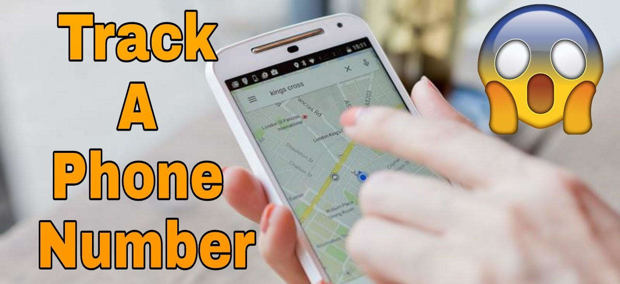 Cell Phone Tracker By Number App