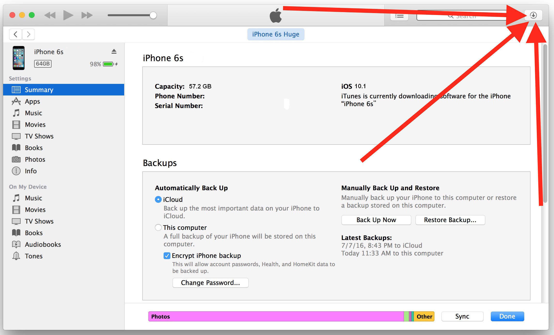 Top 3 Ways to Stop iTunes from Updating iOS Software