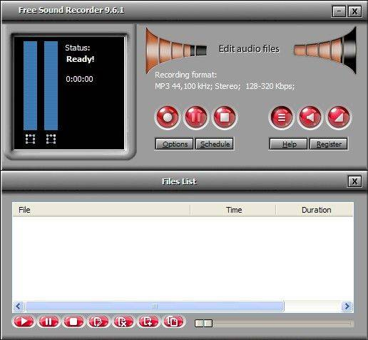 free itunes radio recorder software