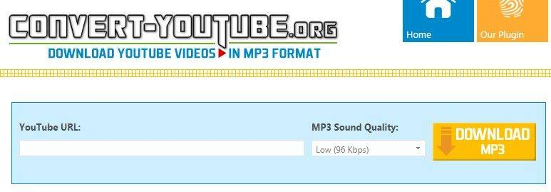 convert youtube to mp3 free